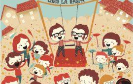 Talleres de Circo  / Circo La Raspa (Aragón)
