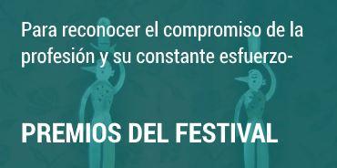 Los Premios del Festival
