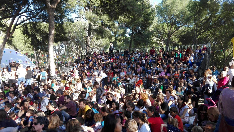 Titeresante publica 3 nuevos reportajes del  21ª edición del Parque de las Marionetas 2019