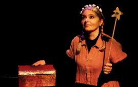 """""""Hermosinda"""" / Teatro Los Claveles (Murcia)"""