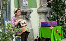 """""""Alegría y poesía"""" / Maricuela"""" (Aragón)"""