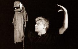 """Teatro de todas partes"" / Bululú Théâtre (Argentina- Francia)"
